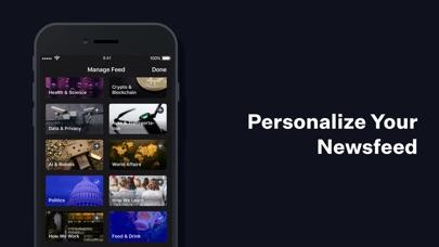 NewsPicks: News Digest App for Windows