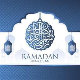 Ramadan Wishes Stickers