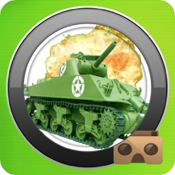 VR Tank Shooter -  C...