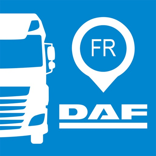 DAF @ Solutrans icon