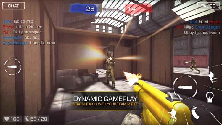 Bullet Party 2 screenshot-3