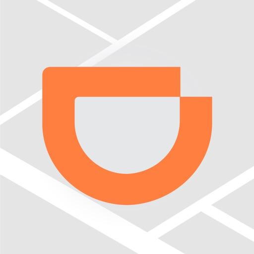 DiDi タクシーが呼べるタクシー配車アプリ