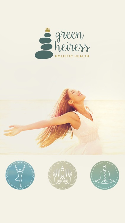Green Heiress Holistic Health by MINDBODY, Incorporated