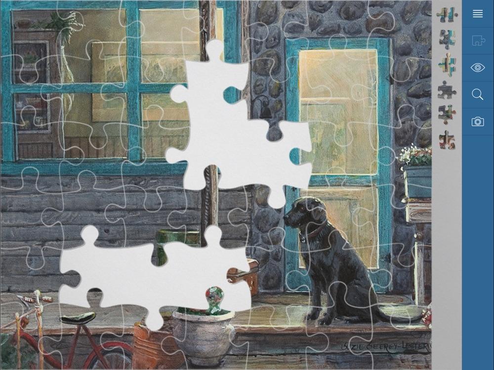 Jigsaw+ Cheat Codes