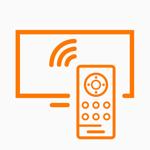 Télécommande Livebox pour pc