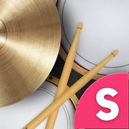 SUPER DRUM - Become a Drummer