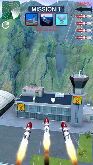 Boom Rockets 3D screenshot 2