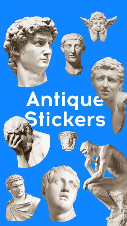 Antique Reactions