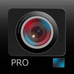 StageCameraPro - Pro photos