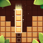Wood Block Puzzle:Board Games на пк