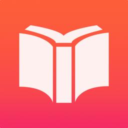 Ícone do app Book Track - Organizar livros