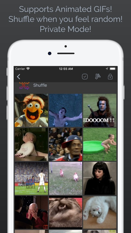 PhotoStreamr Lite screenshot-3