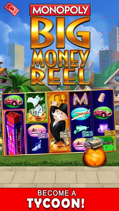 download MONOPOLY Slots