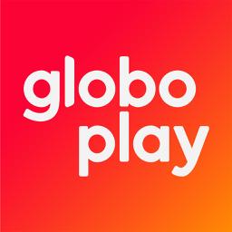 Ícone do app Globoplay: séries, filmes e +