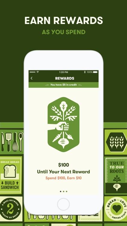 'Wichcraft Rewards screenshot-3