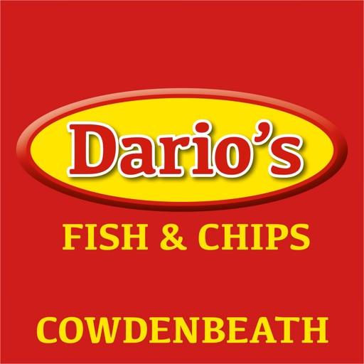 Darios Cowdenbeath