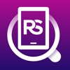 Reverse Caller ID Rap Sheet iphone and android app