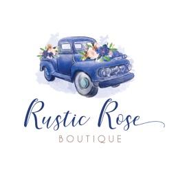 Rustic Rose Boutique