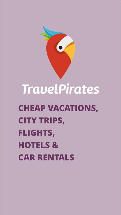 TravelPirates Flights & Hotels