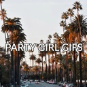 Party Girl Gifs