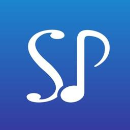 Symphony Pro - Music Notation