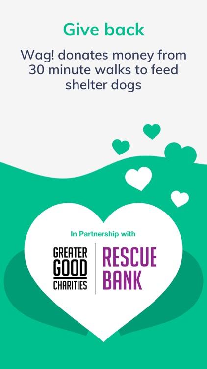 Wag! Pet Caregiver screenshot-4