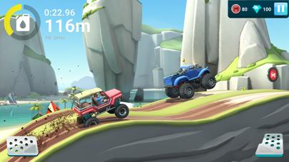 MMX Hill Dash 2のおすすめ画像3