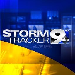 StormTracker 9 - KEZI Weather