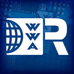 WWA Rideline - Wake Sports