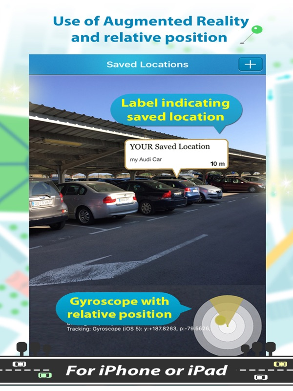 Locate My Car >> Find My Car With Ar Tracker Online Game Hack And Cheat
