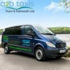 A2B Taxis (Truro & Falmouth) icon