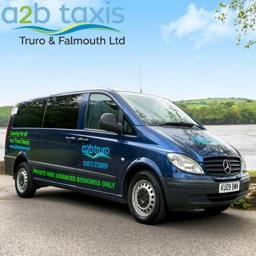 A2B Taxis (Truro & Falmouth)