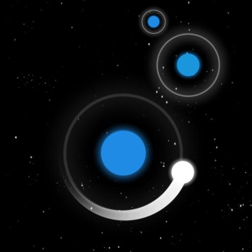 Cross Space  By Orbit