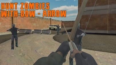 Zombie Hunter: Shooting FPS 3D screenshot three