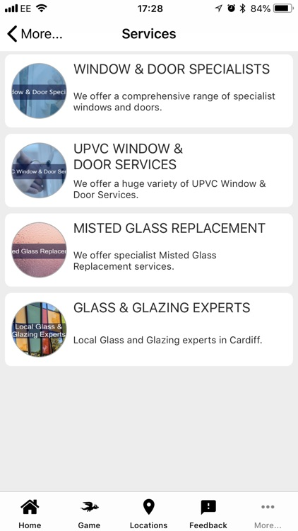 Decorative Glass Glazing screenshot-3