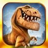 恐龙游戏-3d侏罗纪跑酷游戏