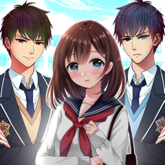 Anime School Yandere Love Life
