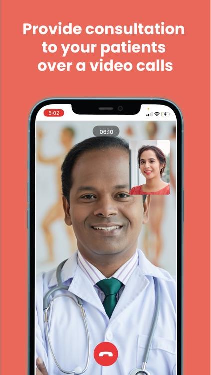 Tata 1mg for Doctors