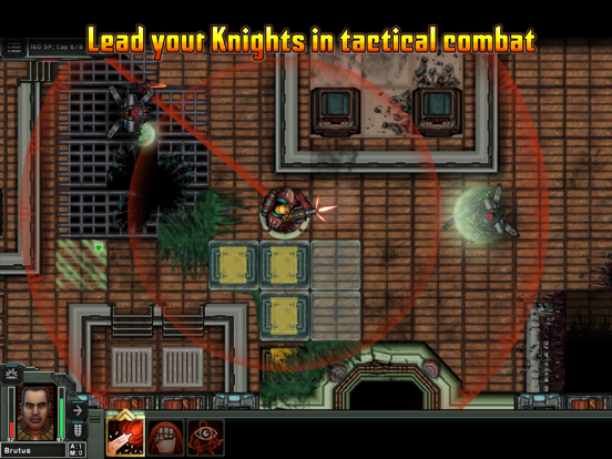 Templar Battleforce Elite Screenshots