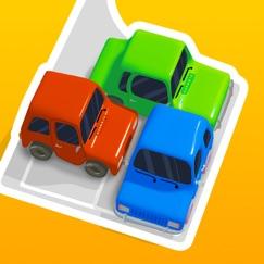Parking Jam 3D Обзор приложения