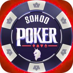 Texas Holdem Poker-Sohoo Poker