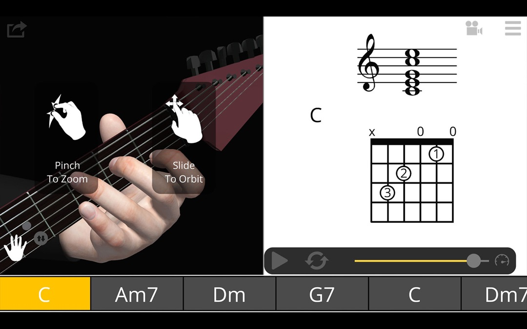 Guitar 3d Basic Chords Online Game Hack And Cheat Gehack