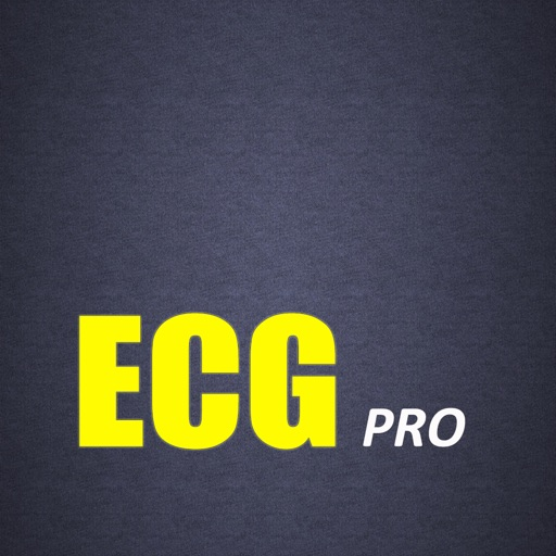 ECG Pro - Cases for CME & EMT