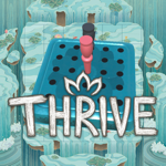 Thrive Board Game