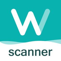 Scanner app--WordScan