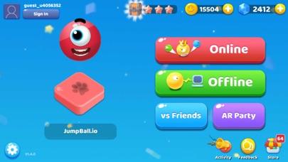 JumpBall.io Screenshot 6