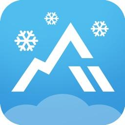 SkiPro - Smart Ski Tracks Tool