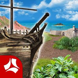 Ícone do app The Lost Ship