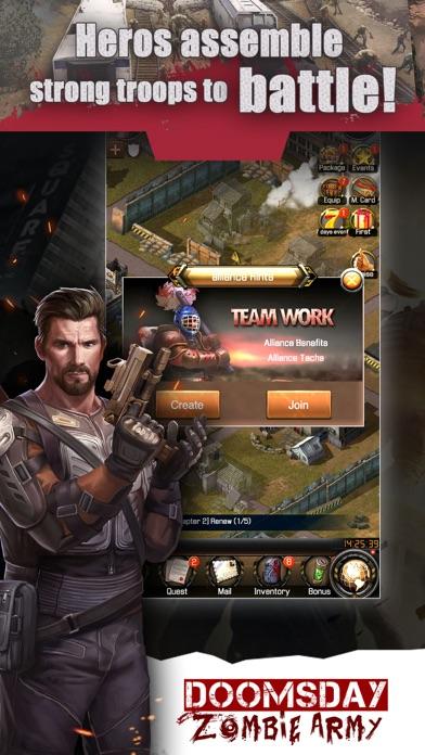 Doomsday:Zombie Army for Windows