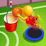 Jump Dunk 3D на пк